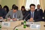 Round Table on the Ways of Reforming of Civil Service in Ukraine 07.04.2017