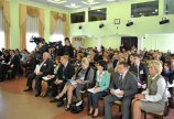 The Sixth Annual Richelieu Academic Readings in Kyiv