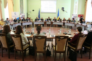 "Workshop ""Modern Leadership and Capacity Building in Public Sector in Eastern Partnership Countries"" was held"
