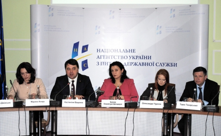 V Regional Meeting on Gender Policy Priorities under the chairmanship of the Vice-Prime Minister for European and Euro-Atlantic Integration of Ukraine Ivanna KLYMPUSH-TSINTSANDZE