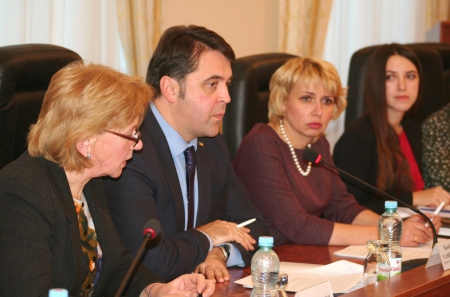 Coordination Group Meeting on Twinning and TAIEX Instruments Implementation in Ukraine