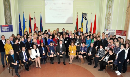 "Seminar ""Ensuring Gender Equality in the Public Service"" was held"